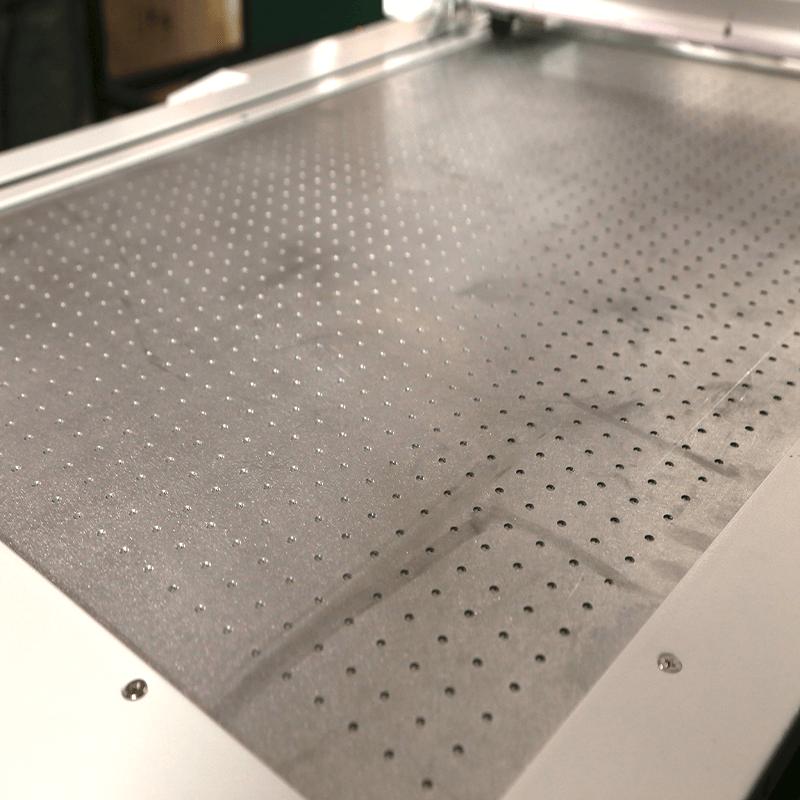 Flatbed Cutter 4560