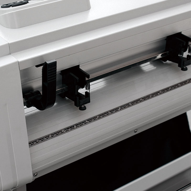 Stepper Cutting Plotter
