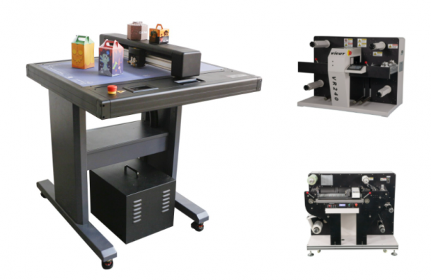 Die Cutter And Digital Cutter: How to Choose