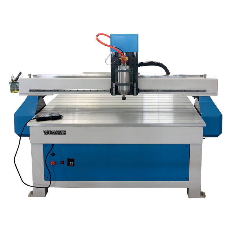 Sign Making CNC Router (WE Series)