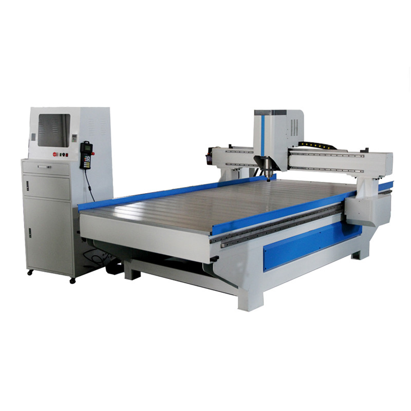Single-head CNC Wood Router