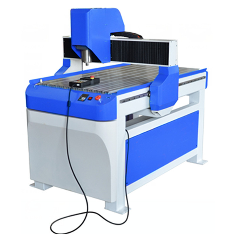 Sign Making CNC Router ( S Series )