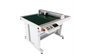 Influence On The Cutting Speed Of Digital Flatbed Cutter