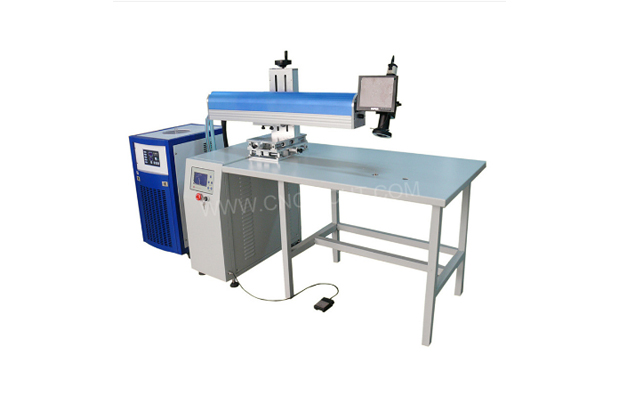 Laser Welding Machine Operation Precautions