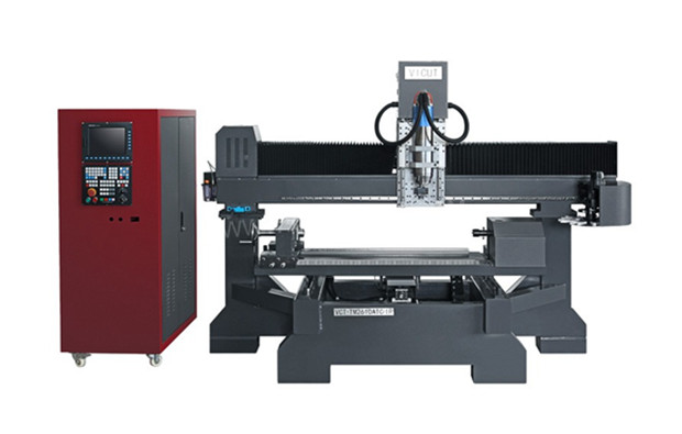 How To Maintain The CNC Router Machine?