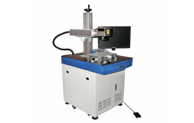 Different Classification Of Laser Marking Machine