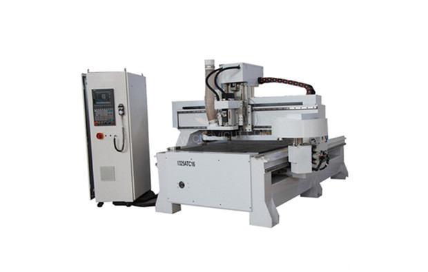 4 Processing Knowledge About CNC Router