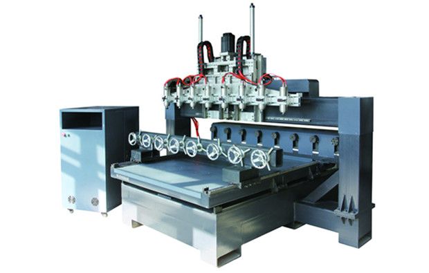 Three Common Faults Of CNC Router