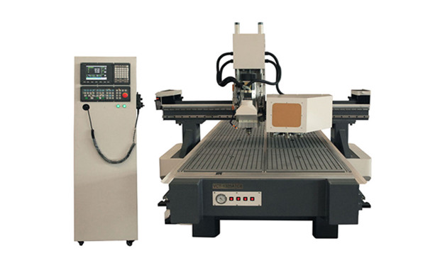 How Can The CNC Router Be Used To Improve Work Efficiency?