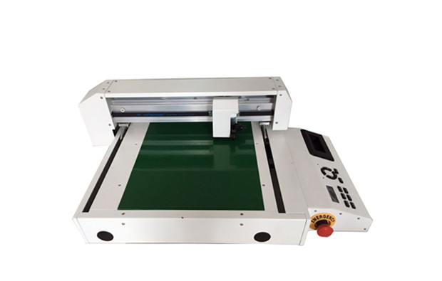 Application Range Of Digital Flatbed Cutter