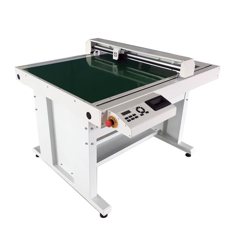 Flatbed Cutter 6090