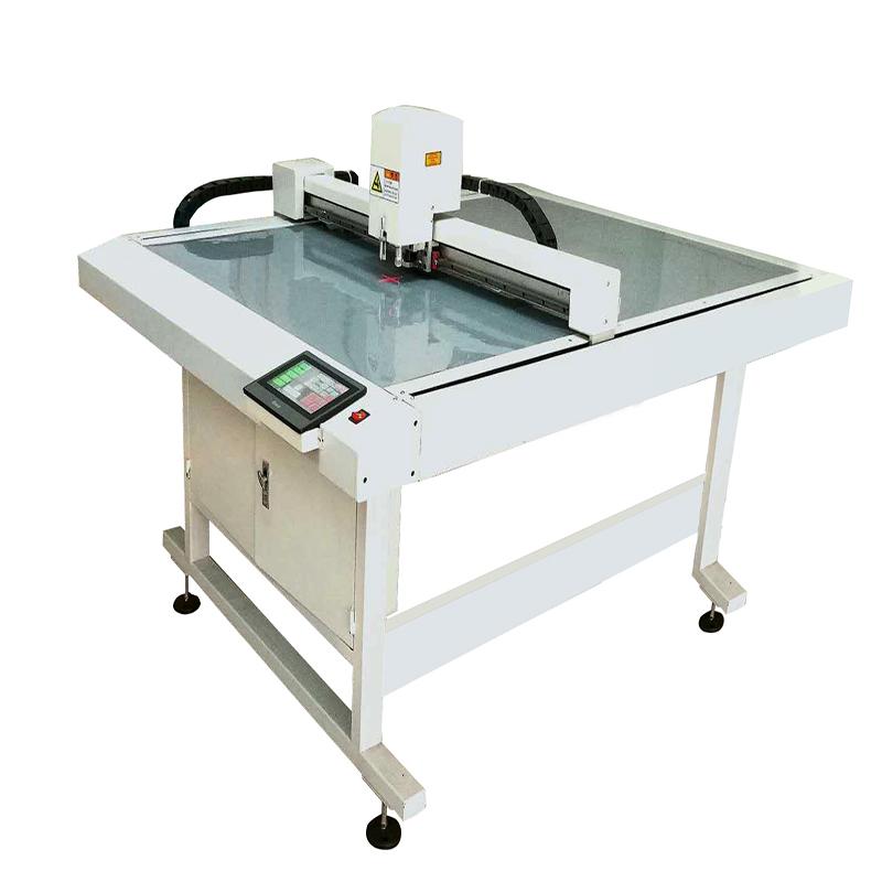 Flatbed Cutter TK1200