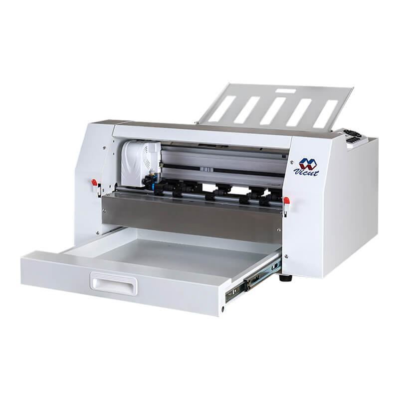 Sheet Label Cutter VCT-LCS