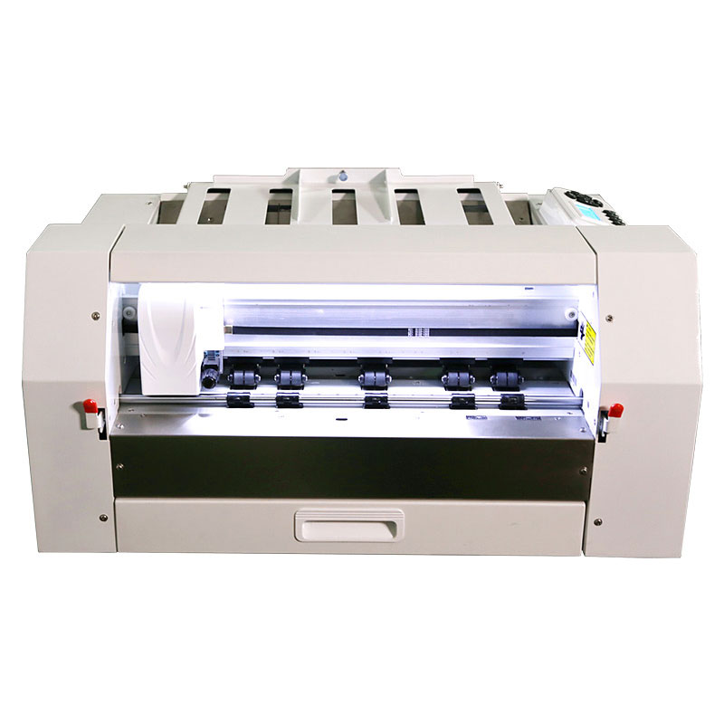 Sheet Cutting Machine VCT-LCS