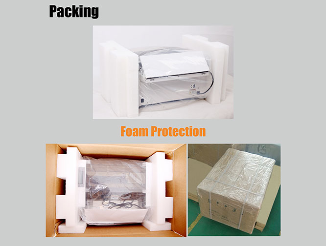 business card cutter package