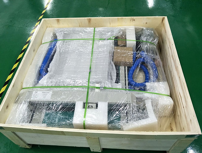 package of flatbed plotter