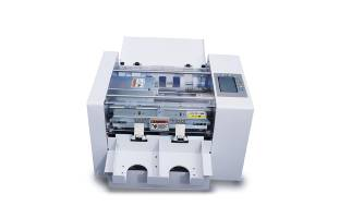Precautions For The Operation of The Paper Cutter