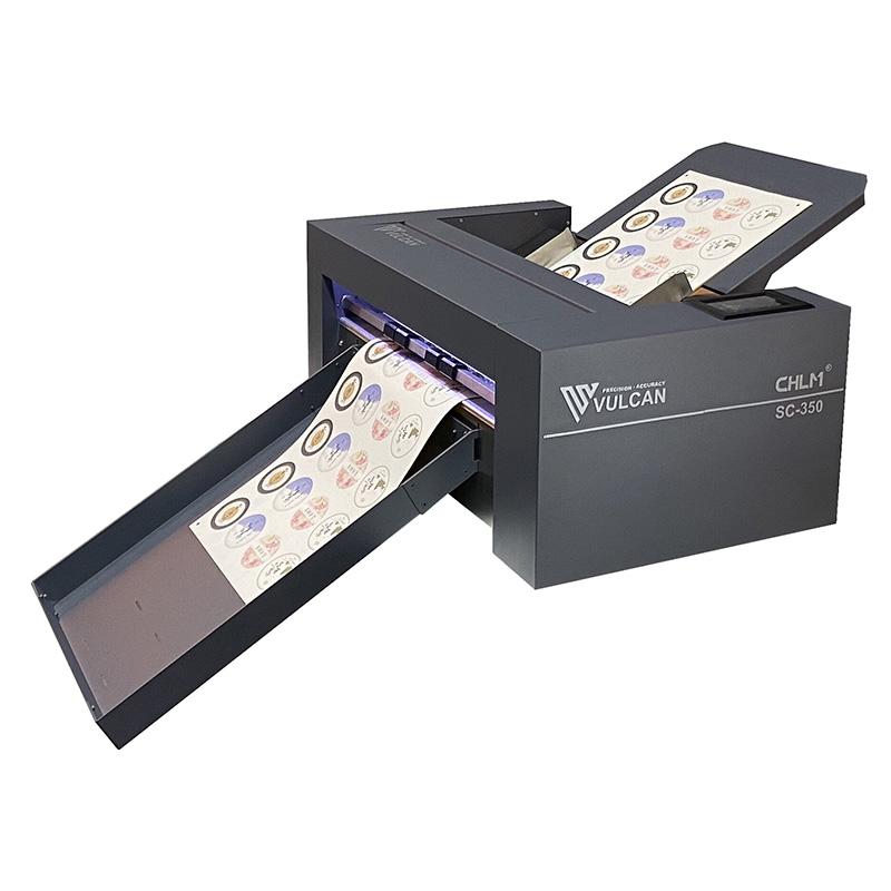 Sheet Label Cutter SC-350