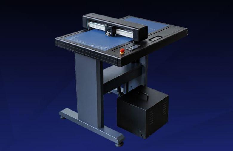 Digital Flatbed Cutter
