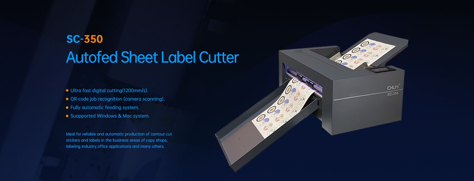 digital flatbed cutter